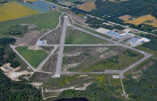 edenvale airport